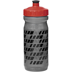 GripGrab Bidón 600ml, red